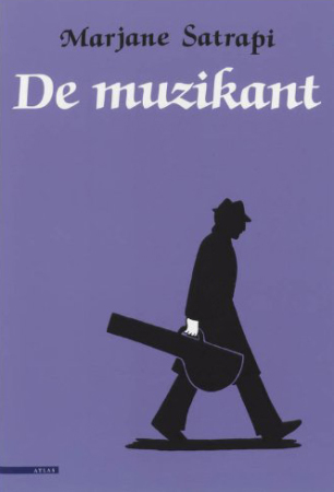 Marjane Satrapi De muzikant
