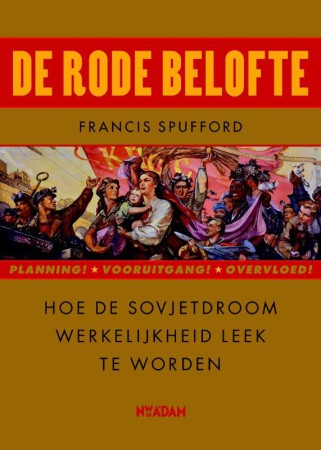 NA_Rode belofte cover