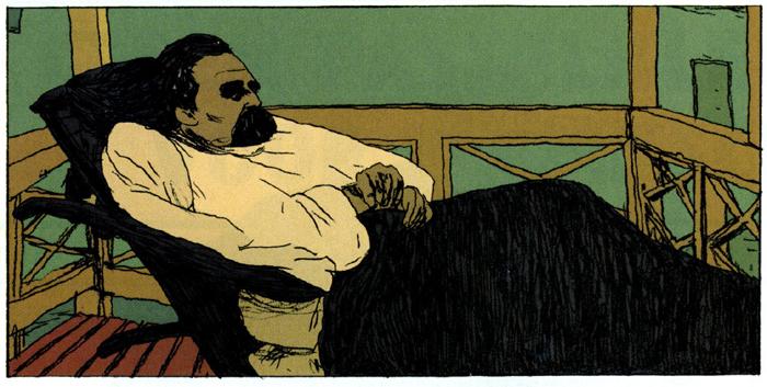 Max le Roy Nietzsche Vrijheid scheppen