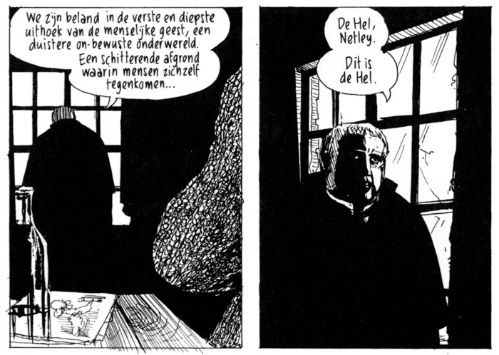 Alan Moore Eddie Campbell From Hell
