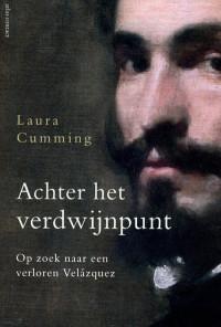 Laura Cumming Achter het verdwijnpunt
