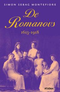 Simon Sebag Montefiore Romanovs