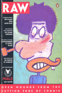 RAW Vol. 2 Nr. 1 (1989)
