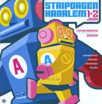 Stripdagen Haarlem 2002