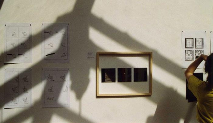 OuBaPo: Nicolas Mahler, spiegelstrip, Peter Kuper