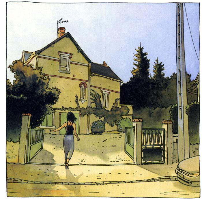 Étienne Davodeau De val