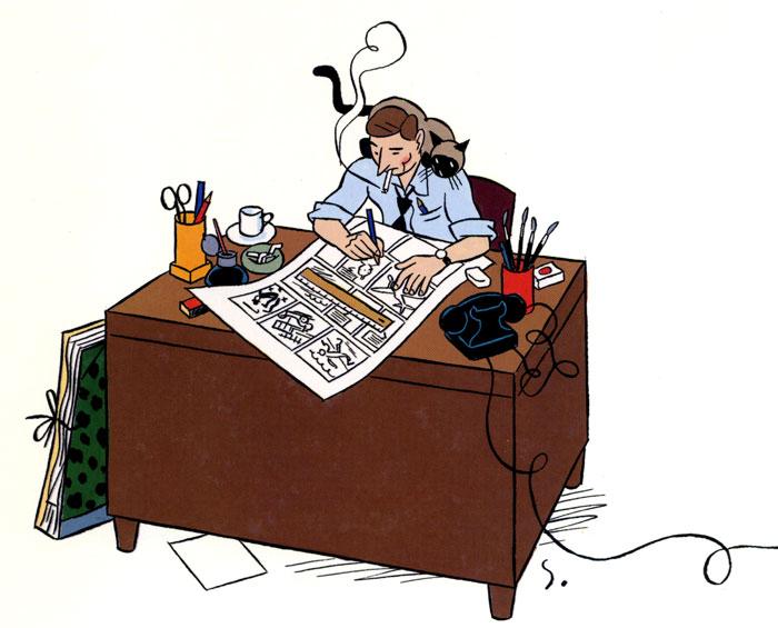 Achter het masker van Hergé Stanislas Bocquet De avonturen van Hergé