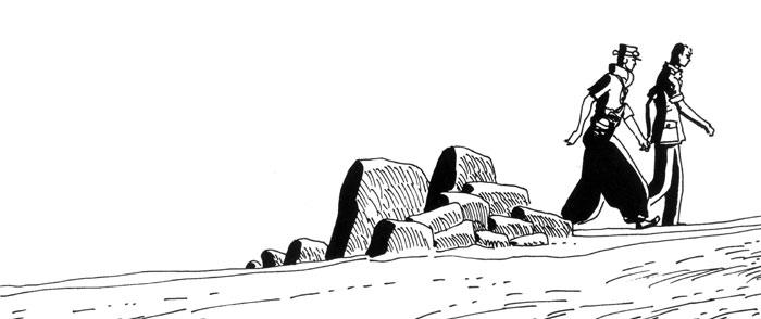 Wazem Woestijnschorpioenen